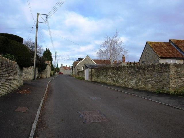 Top Street, Kingsdon