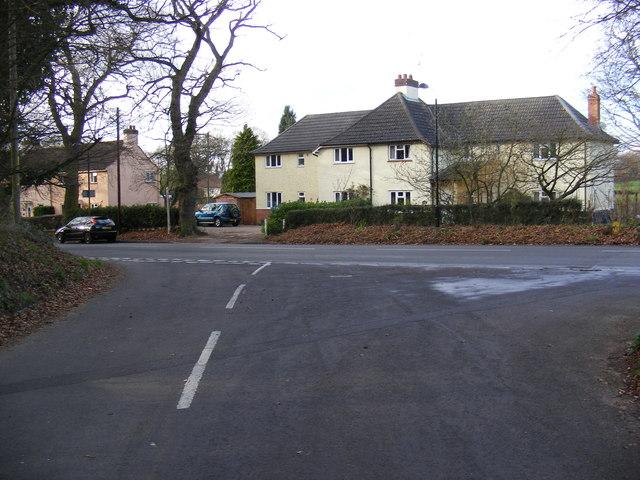 Lower Road, Melton