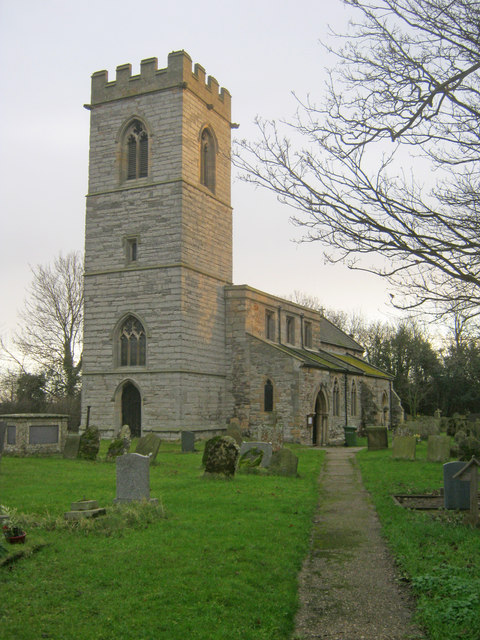 Church of St Giles