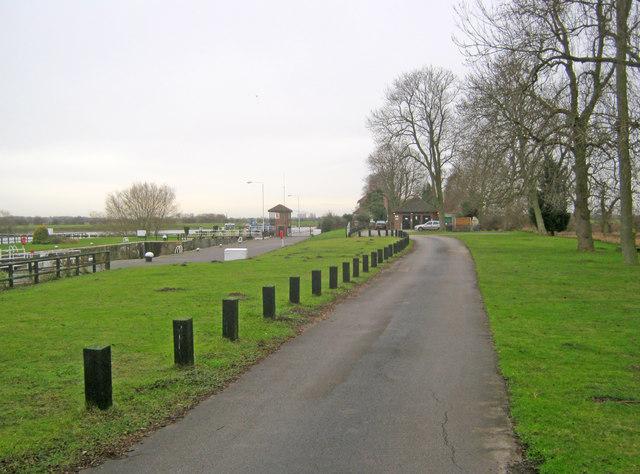 Cromwell Lock - 2