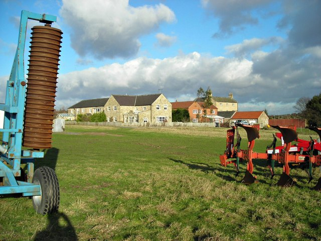 Rushley Farm