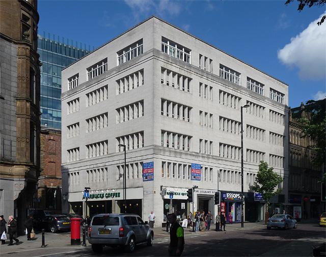 23 Princess Street, Manchester