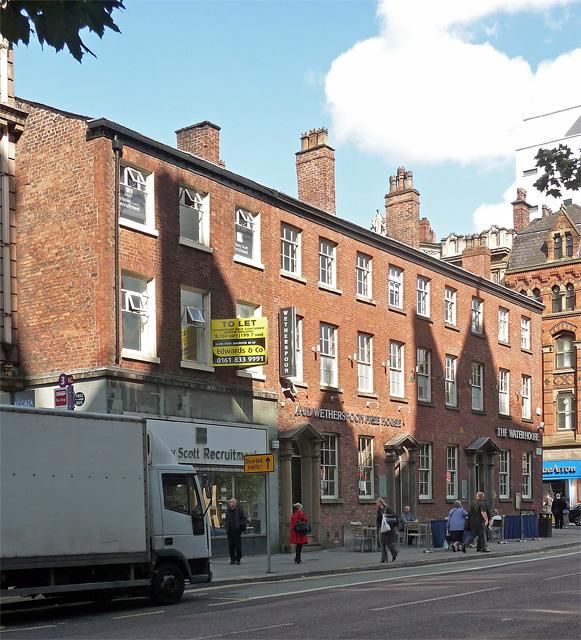 65-71 Princess Street, Manchester