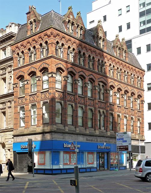 73-75 Princess Street, Manchester
