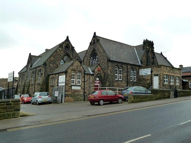 The Eldon Centre