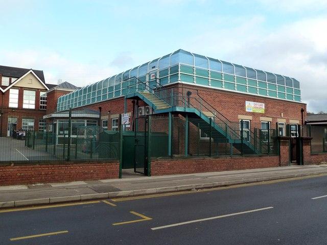 Buddies Children's Centre