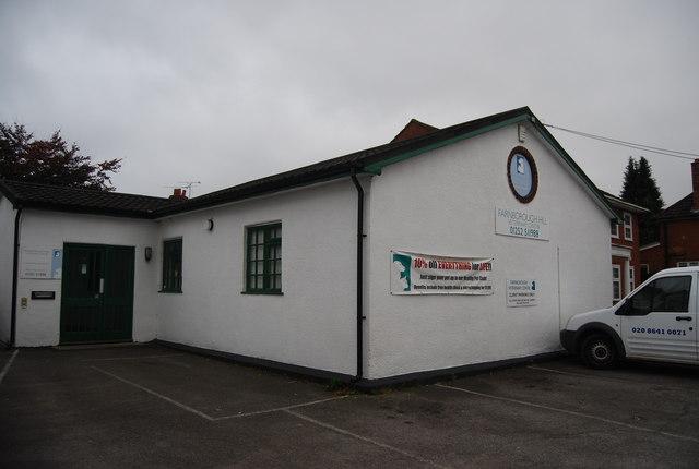 Farnborough Hill Veterinary Centre