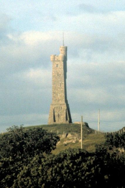 Stornoway - 1981