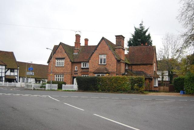 Empress Cottages