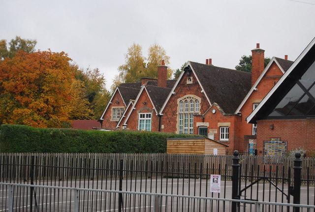North Farnborough Infants School