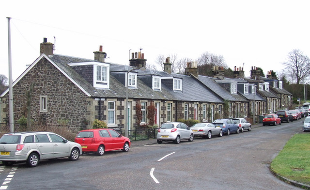 Cottages on Craigs Road