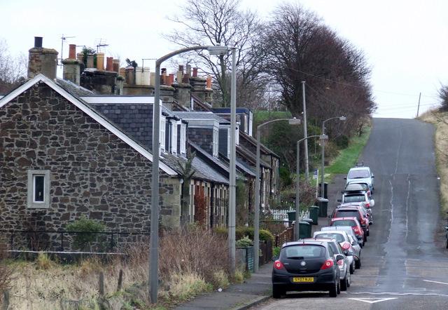 Craigs Road