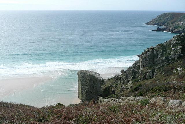 Pednvounder Beach