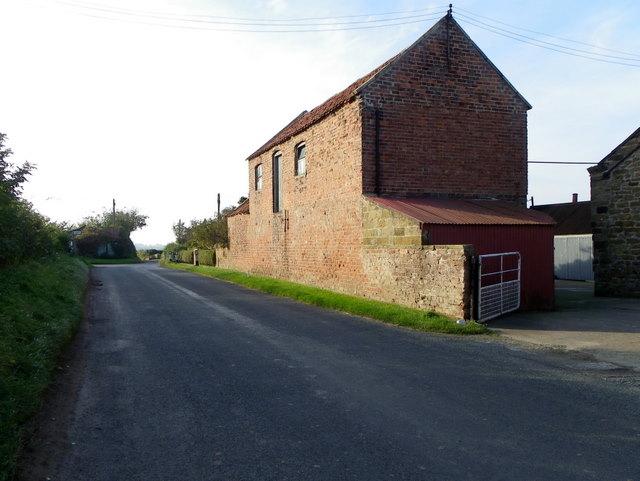 Smithy Farm, Kirby Sigston
