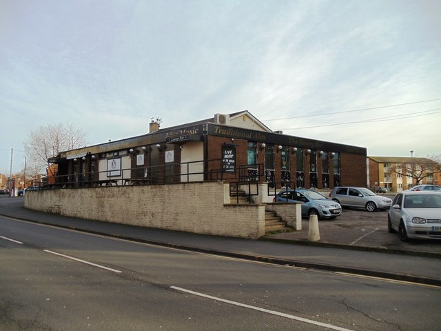 The Snooty Fox Public House, Wakefield