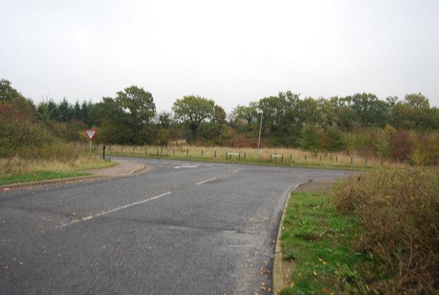 Radfall Corner