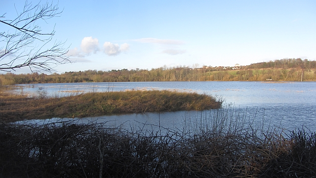 Barons Haugh Nature Reserve