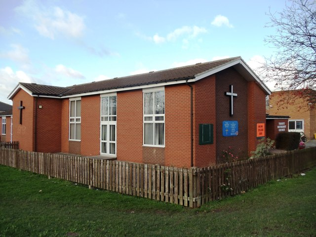 Trinity Methodist Church, Wakefield
