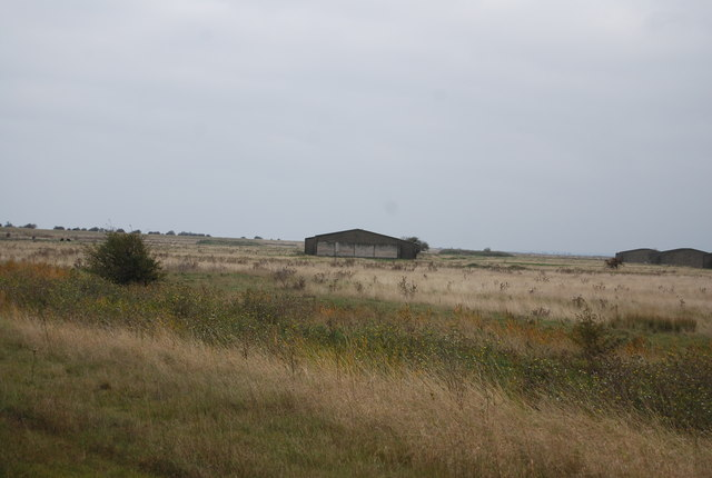 Old Explosives works, Cliffe Marshes