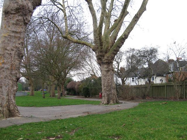Tivoli Park, Norwood