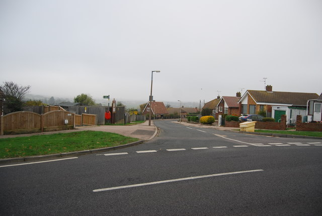 Mill View Rd