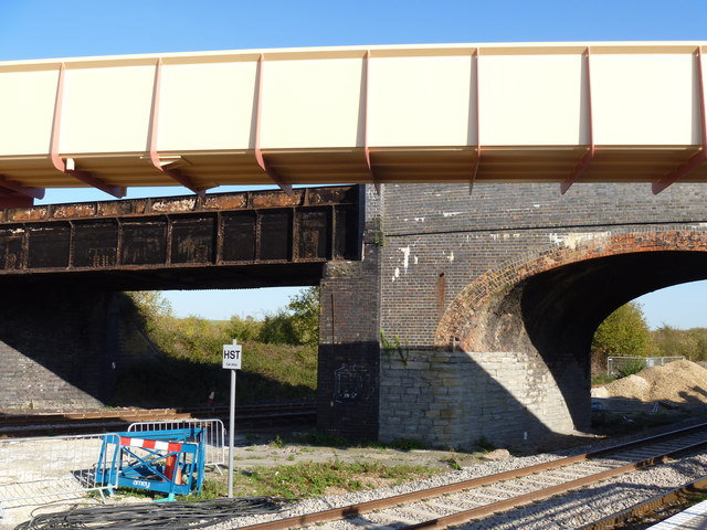 Honeybourne Station [2]