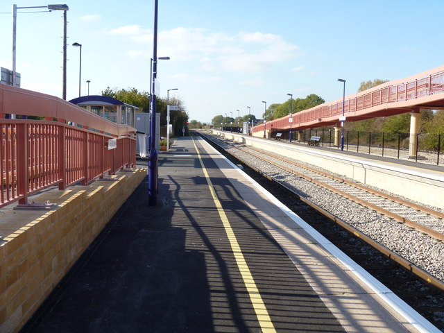 Honeybourne Station [4]