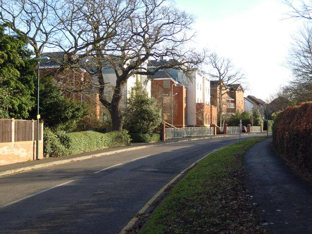 School Lane, Solihull