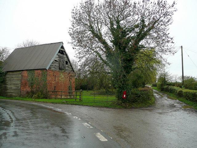 Barn at Homedowns