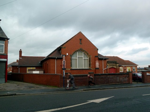 Wesleyan Reform Church