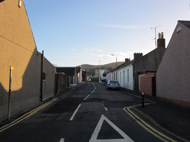 Young Street