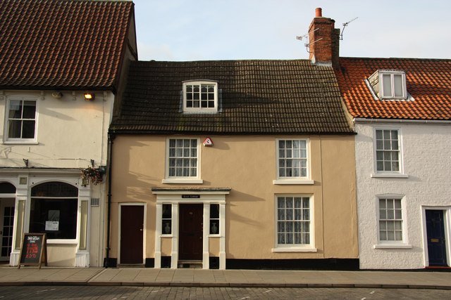 Greet Cottage