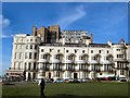 TQ3004 : Regency Square, Brighton by Paul Gillett