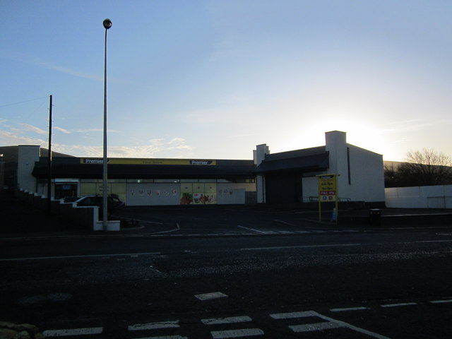 Premier Supermarket