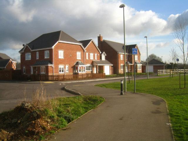 Kite Hill housing