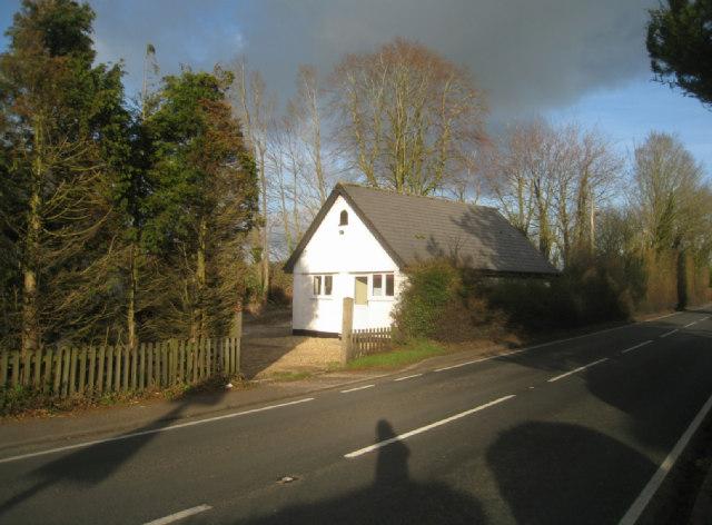 Cottage in Newfound