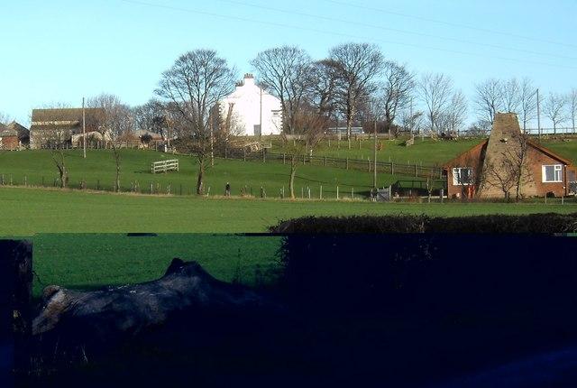 Beckfield Farm Fairburn