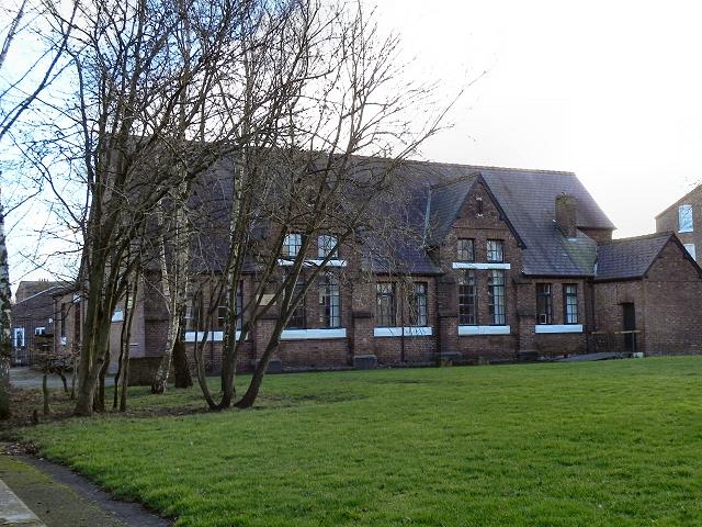St Anne's Church Hall