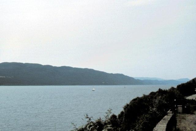 Loch Ness - 1981