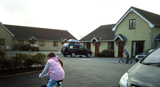 Holiday Chalets - Ribby Hall Holiday Village