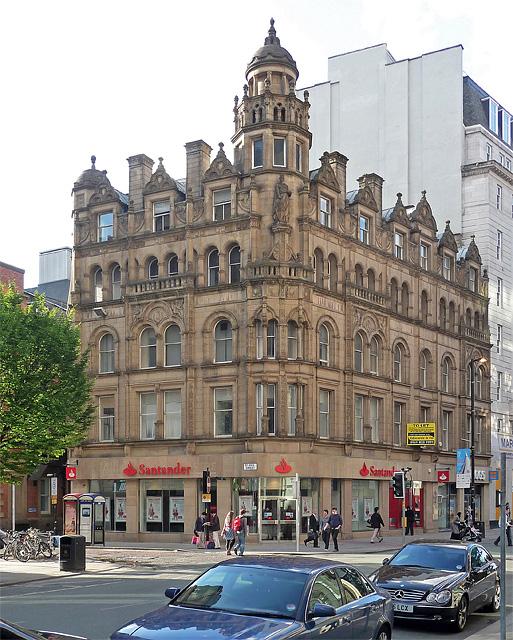 30 Cross Street, Manchester