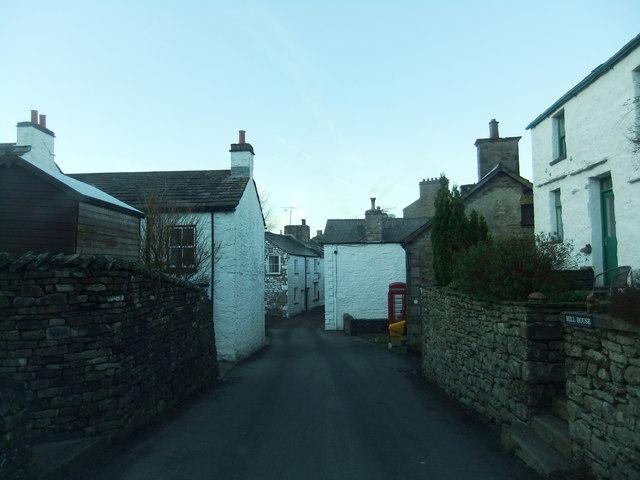 Dent street