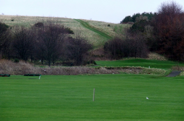 Turnhouse Golf Club