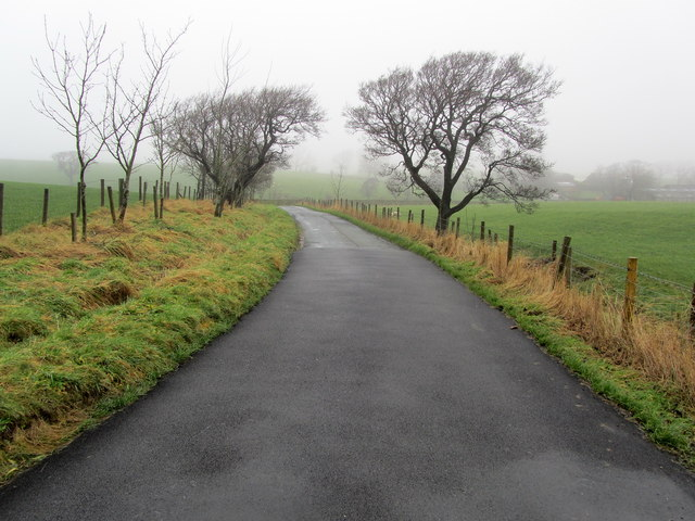On Brogden Lane