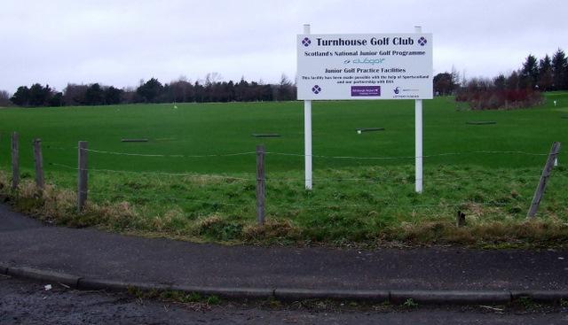 Turnhouse Golf Club