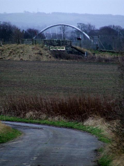 Meadowfield Road