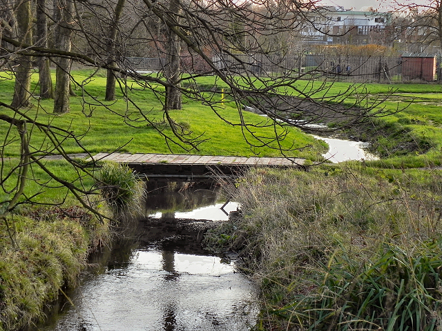 Timperley Brook