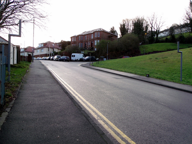 Highholm Avenue