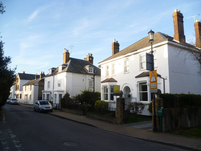 Laburnum House, Swanley Village