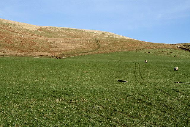 Farmland at Craig Hill